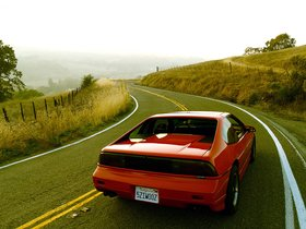 Ver foto 3 de Pontiac Fiero 1984