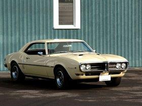 Ver foto 4 de Pontiac Firebird 1968
