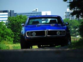 Ver foto 3 de Pontiac Firebird 1968