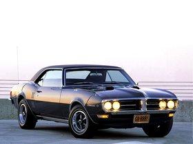 Ver foto 2 de Pontiac Firebird 1968