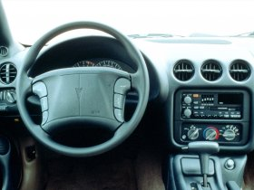 Ver foto 9 de Pontiac Firebird 1993