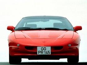 Ver foto 8 de Pontiac Firebird 1993