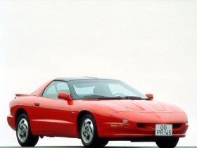 Ver foto 7 de Pontiac Firebird 1993
