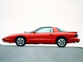 Ver foto 6 de Pontiac Firebird 1993