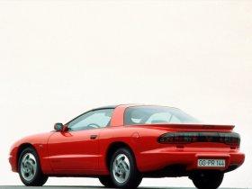 Ver foto 5 de Pontiac Firebird 1993