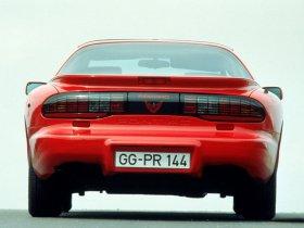 Ver foto 4 de Pontiac Firebird 1993