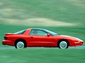 Ver foto 2 de Pontiac Firebird 1993