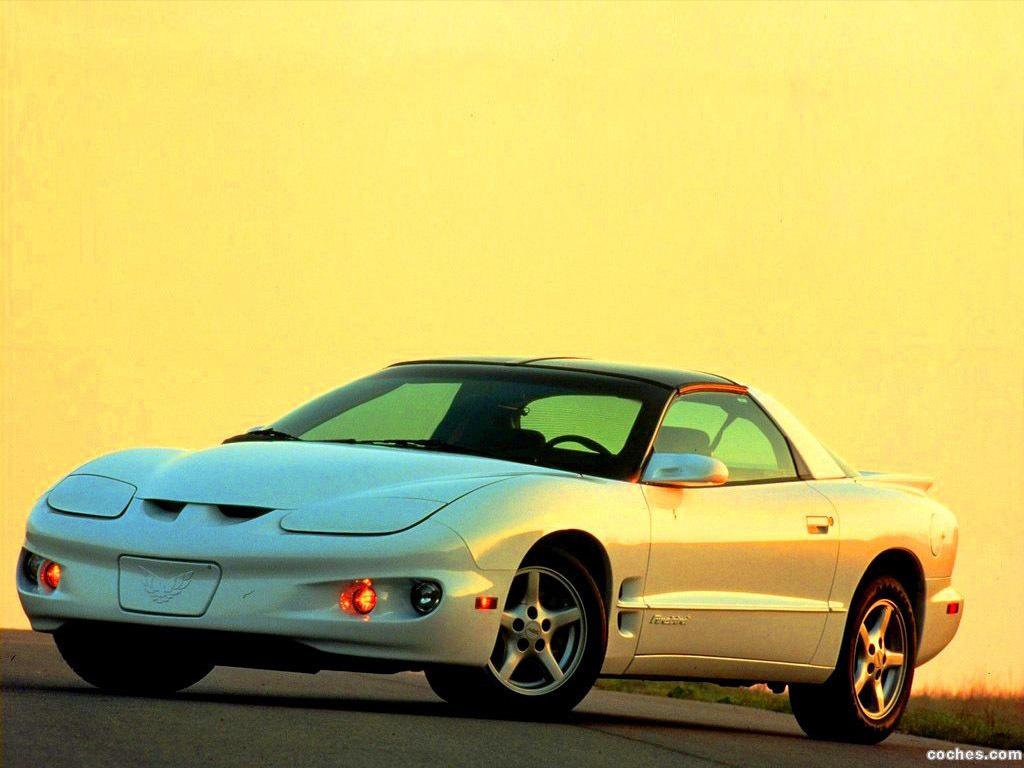 Foto 1 de Pontiac Firebird 1998