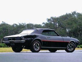 Ver foto 3 de Pontiac 400 H.O. Convertible 1968