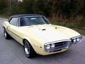 Ver foto 2 de Pontiac 400 H.O. Convertible 1968