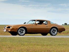 Ver foto 9 de Pontiac Firebird Esprit 1977