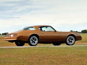Ver foto 8 de Pontiac Firebird Esprit 1977