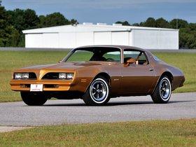Ver foto 5 de Pontiac Firebird Esprit 1977