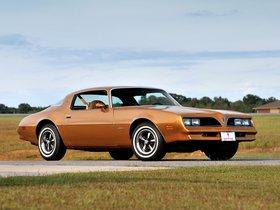 Ver foto 2 de Pontiac Firebird Esprit 1977