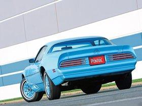Ver foto 3 de Pontiac Firebird Esprit Sky Bird 1977