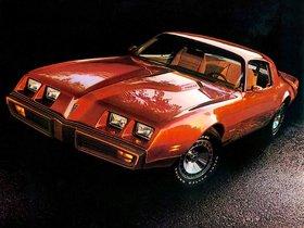 Ver foto 2 de Pontiac Firebird Formula 1980