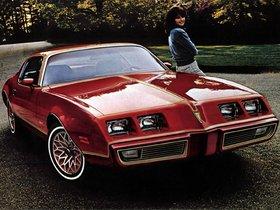 Ver foto 1 de Pontiac Firebird Formula 1980