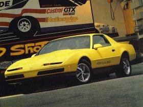 Ver foto 3 de Pontiac Firebird Formula 350 1987