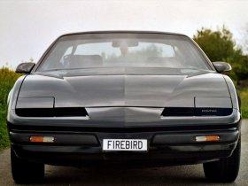 Ver foto 2 de Pontiac Firebird Formula 350 1987