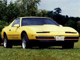 Ver foto 1 de Pontiac Firebird Formula 350 1987