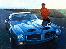 Ver foto 2 de Pontiac Firebird Formula 400 1970