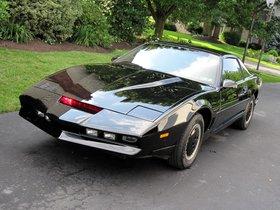 Ver foto 5 de Pontiac Firebird Trans Am KITT 1982