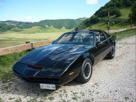 Ver foto 4 de Pontiac Firebird Trans Am KITT 1982