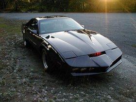 Ver foto 3 de Pontiac Firebird Trans Am KITT 1982