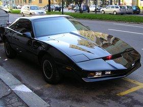 Ver foto 2 de Pontiac Firebird Trans Am KITT 1982