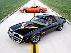 Ver foto 10 de Pontiac Firebird Trans Am 1977