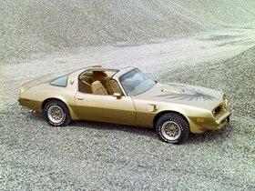 Ver foto 6 de Pontiac Firebird Trans Am 1977