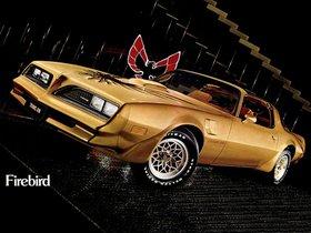 Ver foto 3 de Pontiac Firebird Trans Am 1977