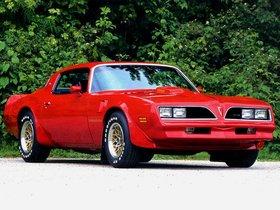 Ver foto 2 de Pontiac Firebird Trans Am 1977