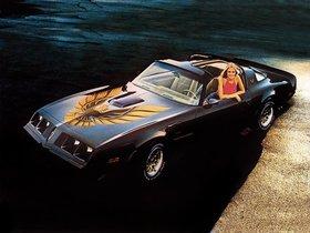 Ver foto 4 de Pontiac Firebird Trans Am 1979