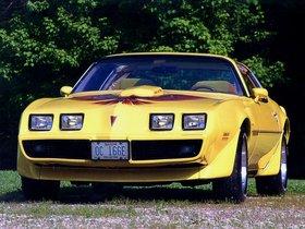 Ver foto 3 de Pontiac Firebird Trans Am 1979