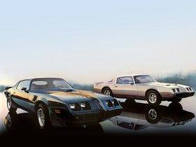 Ver foto 2 de Pontiac Firebird Trans Am 1979