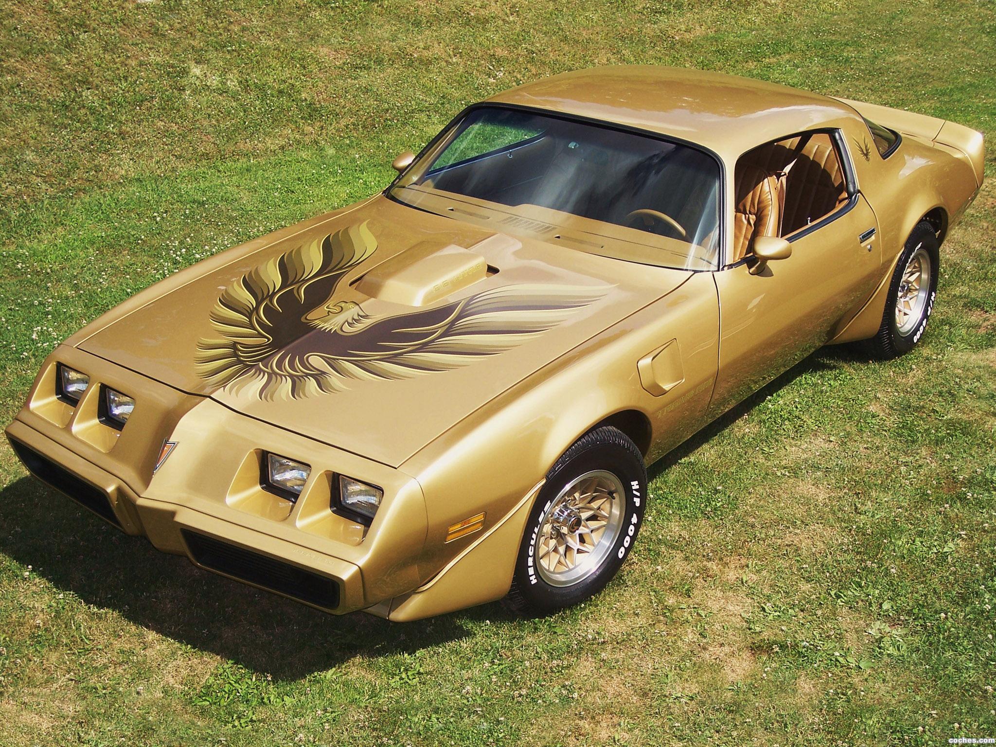 Foto 0 de Pontiac Firebird Trans Am 1979