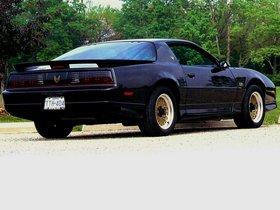 Ver foto 5 de Pontiac Firebird Trans Am 1985