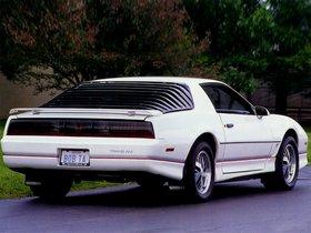 Ver foto 3 de Pontiac Firebird Trans Am 1985
