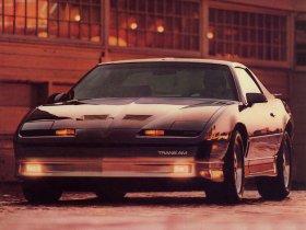 Ver foto 1 de Pontiac Firebird Trans Am 1985