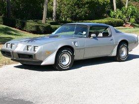Ver foto 4 de Pontiac Firebird Trans Am 10th Anniversary  1979