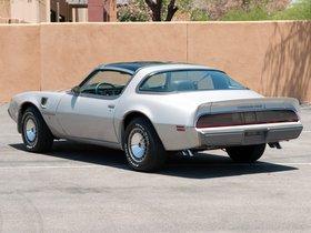 Ver foto 14 de Pontiac Firebird Trans Am 10th Anniversary  1979