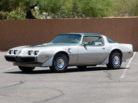 Ver foto 13 de Pontiac Firebird Trans Am 10th Anniversary  1979