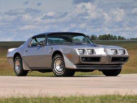 Ver foto 8 de Pontiac Firebird Trans Am 10th Anniversary  1979