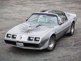 Ver foto 7 de Pontiac Firebird Trans Am 10th Anniversary  1979