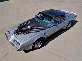 Ver foto 6 de Pontiac Firebird Trans Am 10th Anniversary  1979