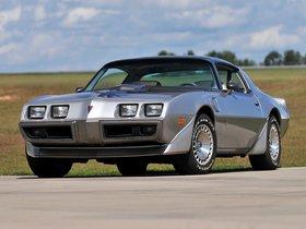 Ver foto 5 de Pontiac Firebird Trans Am 10th Anniversary  1979