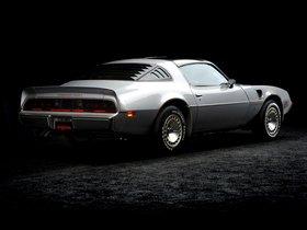 Ver foto 3 de Pontiac Firebird Trans Am 10th Anniversary  1979