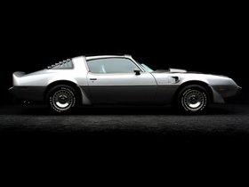 Ver foto 2 de Pontiac Firebird Trans Am 10th Anniversary  1979