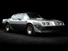 Fotos de Pontiac Firebird Trans Am 10th Anniversary  1979